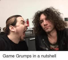 Game Grumps Memes - 25 best memes about game grump game grump memes