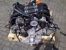 porsche boxster engine for sale porsche boxster 3 2s engine gearbox for sale