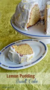lemon pudding bundt cake recipes just 4u