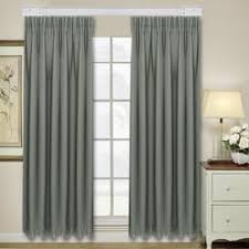 Double Panel Curtains Double Sided Curtain Panels