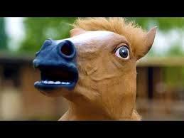 Horse Head Mask Meme - horse head mask know your meme