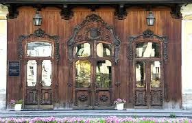 Antique Exterior Door Antique Exterior Door Jvids Info