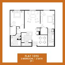 floor plans of the flats at avalon park dti in orlando fl