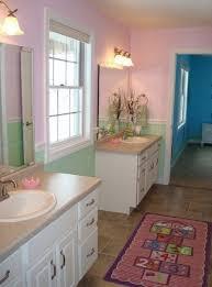 Jack And Jill Bathroom Jack And Jill Bathroom For Children Bathroom Costa Home