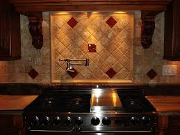easy kitchen backsplash tile ideas kitchen design 2017