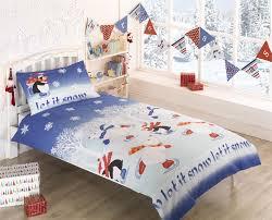 Bright Duvet Cover Christmas 2017 New Bedding Duvet Cover Bright Colourful Festive