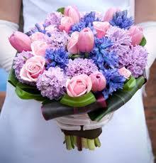 Girls Favourite Flowers - best 25 blue and purple flowers ideas on pinterest blue purple
