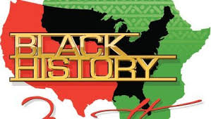 test your knowledge of black history