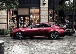 lexus is 300h norge lexus rc 300h u2013 fullhybrid luksuskupé bilia