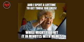 Profit Meme - mightymemes jv invite