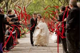 wedding wands 100 wedding wands streamers with bells ribbons and or