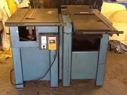 Used Universal Woodworking Machines Uk by Luna Woodworking Machinery Uk Best Woodworking Projects