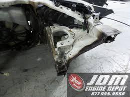 02 06 honda integra rsx itr white front end conversion 132 jdm