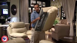 How To Disassemble Recliner Sofa Flexsteel Reclining Sofa Disassemble And Assemble