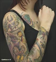 download tato batik download gambar beberapa contoh gambar tato tribal keren di lengan