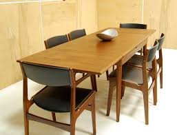 Mid Century Dining Table And Chairs Mid Century Modern Table And Chairs Marceladick