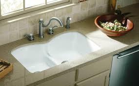 Kohler Kitchen Sink Styles Ideas - Kitchen sinks styles