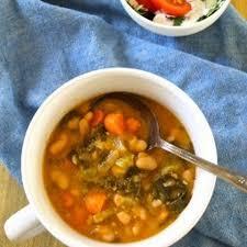cuisine cor馥nne recettes recette soupe corse