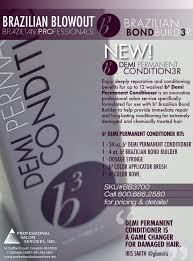 professional salon services inc monthly promotions