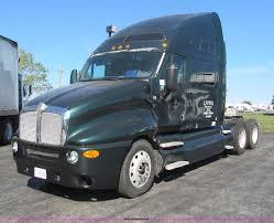 kenworth t2000 1998 kenworth t2000 semi truck item e8122 sold november