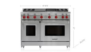 Thermador Cooktop Review Wolf Vs Viking Gas Ranges Reviews Ratings