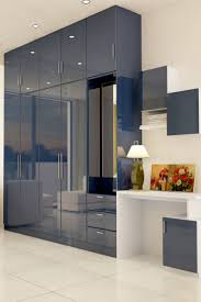 Woodwork Designs In Bedroom Wall Fitted Almirah Designs Modern Wardrobe For Bedroom Indian