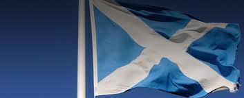 bbc iwonder how did a fisherman become scotland u0027s patron saint