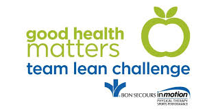 Challenge In Motion In Motion Kicks Bon Secours Team Lean Challenge Bon Secours