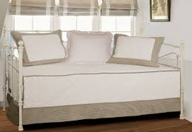 furniture daybed mattress cover daybed covers pottery barn