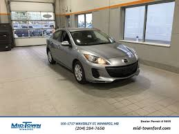 lexus winnipeg service new and used mazda mazda3 for sale in winnipeg