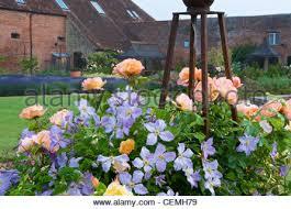 historic walled garden stock photos u0026 historic walled garden stock