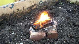 fire part 6 duraflame firestart and fat wood youtube