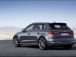 audi a3 car lease audi a3 sportback special editions s3 tfsi quattro black edition