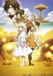 fairy tail tv anime gets u0027final season u0027 in 2018 news anime