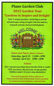 native plant sales plano prairie garden spring garden tours and plant sales
