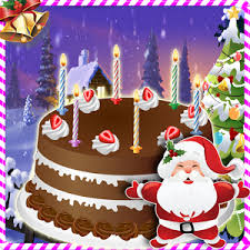 Christmas Cake Decorations Games by Cake Maker Christmas Games Android Apps On Google Play