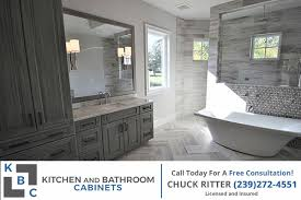 designer bathroom cabinets in naples fl