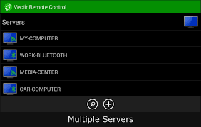 vectir pc remote control android apps on google play
