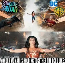 15 funny wonder woman memes that are honest as the lasso of truth