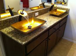 Shallow Depth Bathroom Vanity by Other Bathroom Countertops And Sinks Stone Bathroom Sinks Small