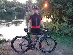 cycling wind löffler women s cycling jersey review gore 1beats2 windstopper
