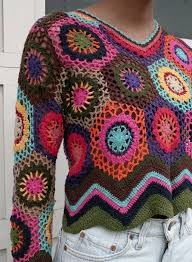 655 best crochet sweaters and coats images on pinterest crochet