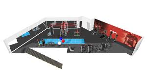 gym design and planning origin fitness