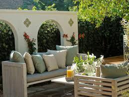 Decorating ideas for a small garden — SMITH Design