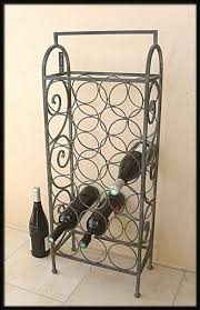 étagère en fer forgé pour cuisine décoration cuisine fer forge decoration guide