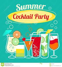 cocktail party invitations templates free cloudinvitation com