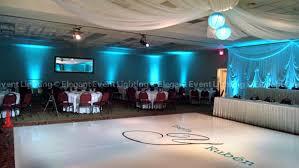 isela u0026 ruben u0027s wedding hilton garden inn st charleselegant