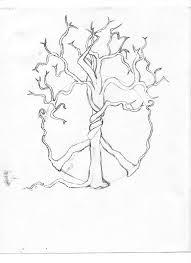peace tree by tallywa420 on deviantart