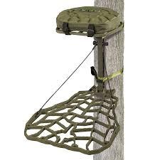 xop treestand vanish xt hang on treestand next buck outdoors