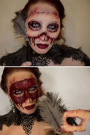 Diy Halloween Makeup Ideas 700 Best Ideas Halloween Hair Scary Halloween Makeup Images On